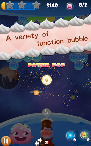 Candy Bubble 1.2.8 screenshots 15