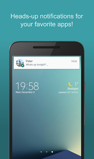 Floatify Lockscreen 11.61 Screenshots 7