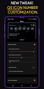 Hex Installer – Themes for OneUI Apk Lastest Version 2021** 8