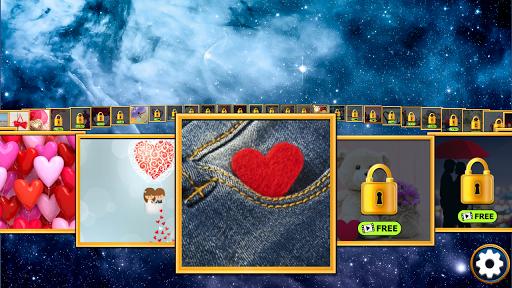 jigsaw puzzles love games screenshot 1