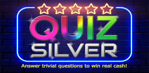Quiz Silver - Play and Earn Real Cash  screenshots 1