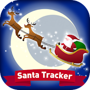 Santa Tracker - Track Santa (Tracking Simulator)
