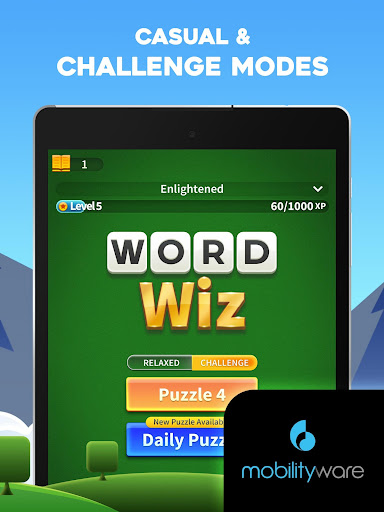 Word Wiz - Connect Words Game 2.4.0.1431 screenshots 10