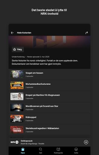 Nrk Radio Apps On Google Play