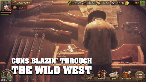 Wild Frontier: Town Defense 1.5.5 screenshots 10