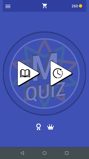 M Quiz 2021 2.6 screenshots 1