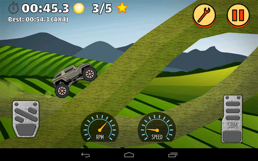 Racer: Off Road 2.2.0 screenshots 3