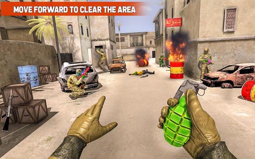 Fps Shooter 2020u2013 Counter Terrorist Shooting Games screenshots 12