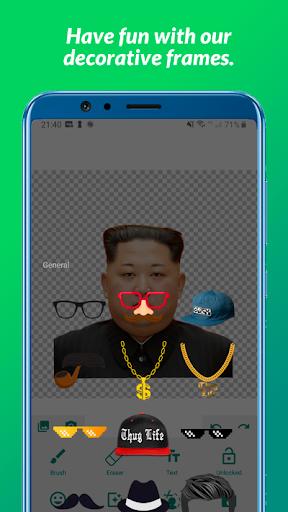 All Stickers - WAStickerApps  screenshots 5