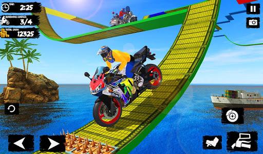 Impossible Bike Race: Racing Games 2019  screenshots 15