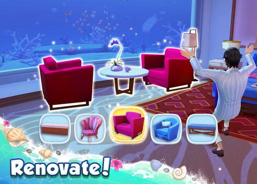 Design Island: 3D Home Makeover 3.23.0 Screenshots 20