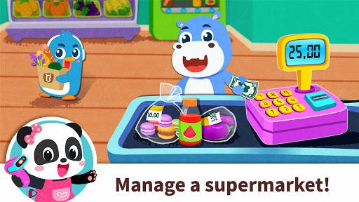 Baby Panda's Town: Life 8.52.15.01 Screenshots 3