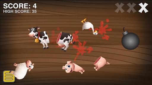 Farm Ninja Free ss3