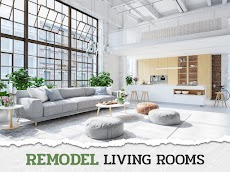 Design My Home Makeover: Words of Dream House Gameのおすすめ画像2