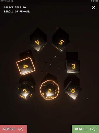 Mighty Dice 3.3.0 screenshots 14