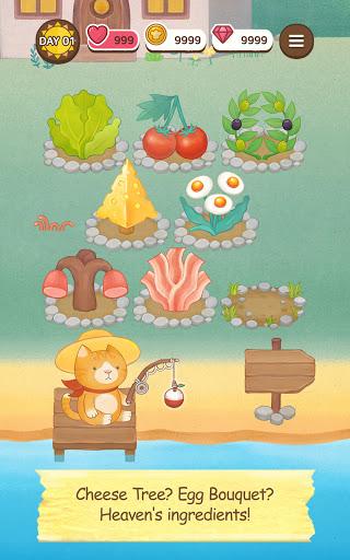 Cafe Heaven : Cat's Sandwiches 1.1.9 screenshots 12