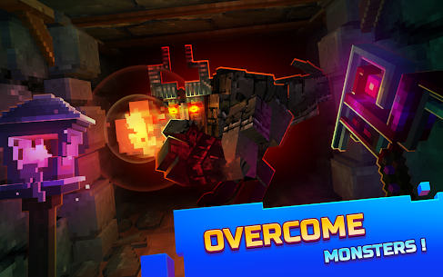 Epic Mine MOD APK 1.8.4 (Unlimited Currency) 10