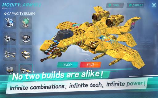 Astracraft 0.100.107 screenshots 11