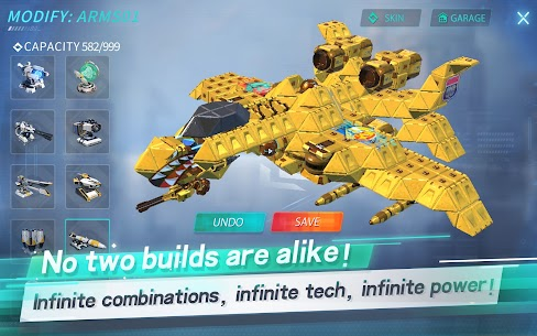 Astracraft Apk Mod + OBB/Data for Android. 3