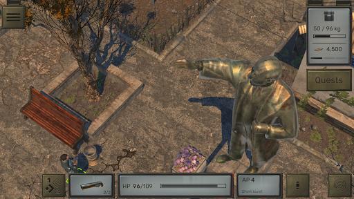 ATOM RPG apktram screenshots 6