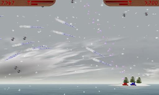 Island Wars 2 Xmas ss3