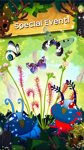 Flutter: Butterfly Sanctuary - Calming Nature Game 3.065 screenshots 1