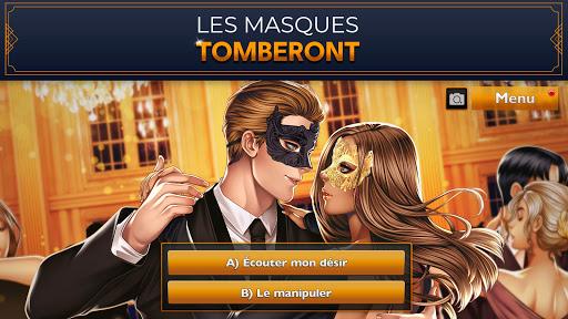Code Triche Is It Love? James - Amour secret (Astuce) APK MOD screenshots 2