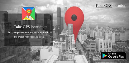 Fack GPS Location : Routes, Mock Gps - 2021 .APK Preview 0