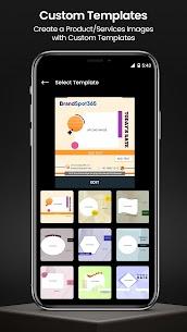 BrandSpot365 Premium: Business Marketing MOD APK 4