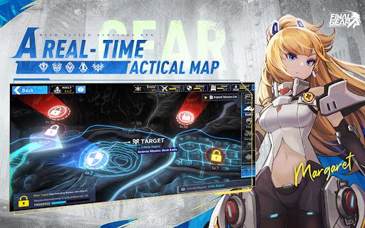 Final Gear  screenshots 14