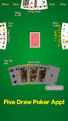 Poker 1.2.4 Screenshots 2