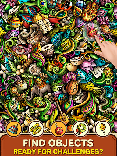 Find It - Find Out and Hidden Objects 1.2 screenshots 12
