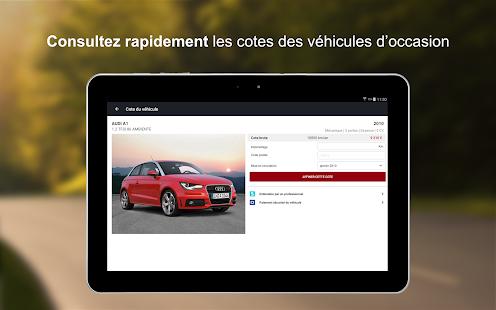 La Centrale voiture occasion 6.6.21 Screenshots 11