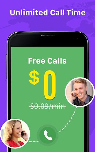 Call Free - Call to phone Numbers worldwide 1.7.8 Screenshots 7