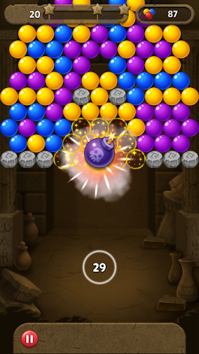 Bubble Pop Origin! Puzzle Game 20.1105.00 screenshots 5