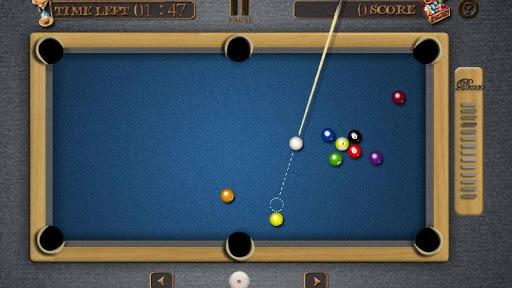 Pool Billiards Pro 4.4 screenshots 13