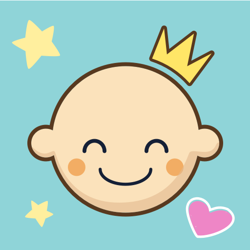 Cute - Editora de Fotos Para Bebés