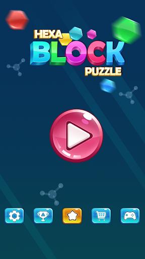 Block Puzzle Hexa Tangram 1.0.3 screenshots 5