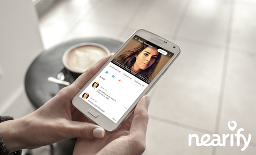 Nearify - Discover Events 9.2 Screenshots 6