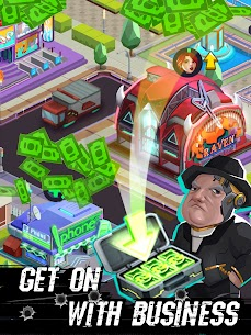 Mafia Inc Mod Apk- Idle Tycoon Game (Unlimited Money) 7