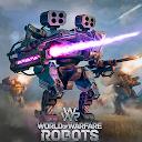 WWR:戦争ロボットオンラインバトルゲーム