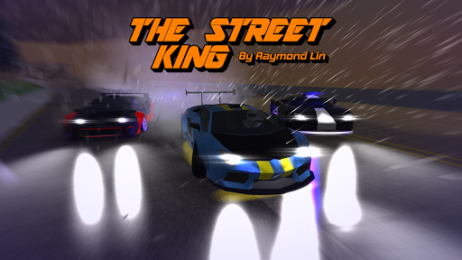 The Street King: Open World Street Racing 2.31 screenshots 8
