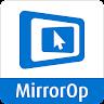 MirrorOp Receiver APK Icon