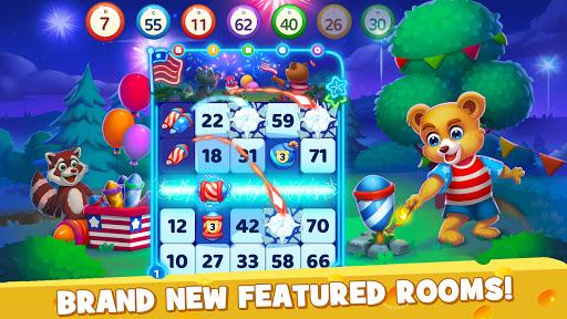 Bingo Wild-Free BINGO Games Online: Fun Bingo Game  screenshots 2