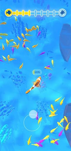 Hyper Evolution screenshots 13