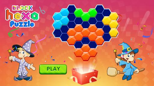 Hexa Puzzle 1.0.100020 screenshots 1
