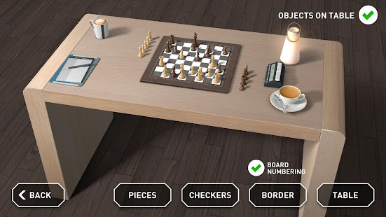 Real Chess 3D 1.24 screenshots 22