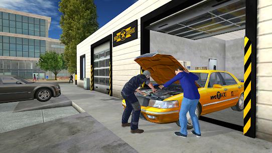 Baixar Taxi Game 2 MOD APK 2.2.0 – {Versão atualizada} 3