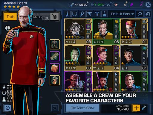 Star Treku2122 Timelines 8.0.1 screenshots 8