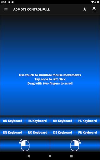 Foto do Windows Remote Control for PC & Laptop - ADMote